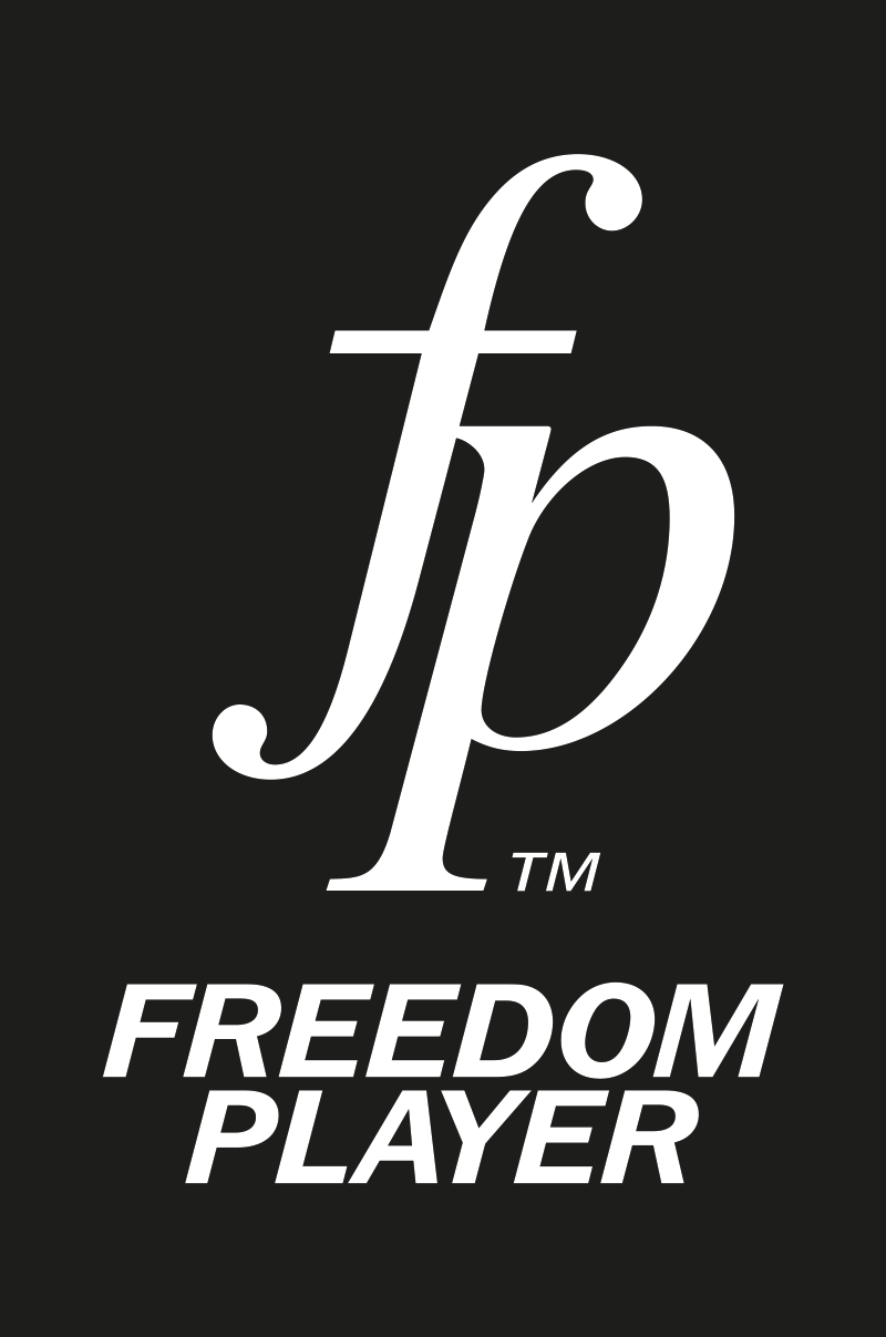 Freedom Player Logo